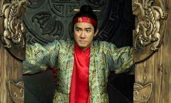 春节档合家欢电影《捉妖记2》曝
