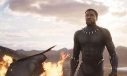 《黑豹》拥有1小时IMAX全画幅格式 最新制作特辑曝光