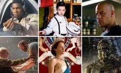 好莱坞六大年度盈利报告:迪士尼连续四年蝉联榜首