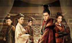 宫廷权谋电影《凤皇传》宣布定档4.16登陆全国院线