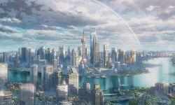 新海诚所属动画公司今夏推新作 聚焦中国三大城市