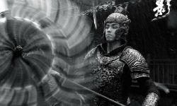 张艺谋《影》定档暑期曝新剧照&海报 明暗之中显水墨中国