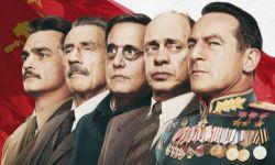 政治讽刺片《斯大林之死》在豆瓣被锁死评分