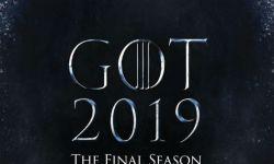 《权力的游戏》曝最终季海报 推迟至2019播映