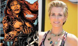 克里斯汀·韦格有望出演《神奇女侠2》 或对战盖尔·加朵