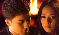 《宇宙有爱浪漫同游》办香港首映礼 BIGBANG现场清唱主题曲