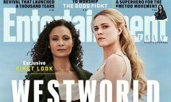 """HBO神剧《西部世界》第二季首发剧照 """"德洛丽丝""""新造型亮相"""