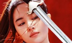 刘亦菲版《花木兰》推迟至2020年上映 迪士尼公布上映计划