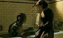 三月最浪漫的电影《水形物语》:纯爱童话之下 是对边缘人群的礼赞