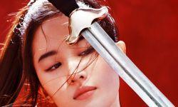 刘亦菲版《花木兰》推迟至2020年上映或是选角原因