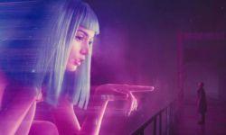 电影《银翼杀手2049》赢得本届奥斯卡最佳视觉效果奖