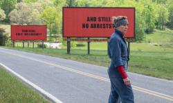 奥斯卡大热门《三块广告牌》口碑超高排片场次偏低
