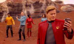 Netflix续订科幻神剧《黑镜》第五季 原编剧回归继续开脑洞