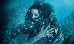 奥斯卡大赢家《水形物语》曝新海报 内地上映倒计时10天