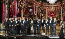 2018年奥斯卡颁奖礼收视率创历史新低