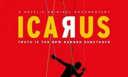 奥斯卡奖最终颁给了Netflix出品的电影长片《伊卡洛斯》