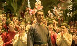 《妖猫传》日本工作日票房优异口碑存争议 次周末落至第四