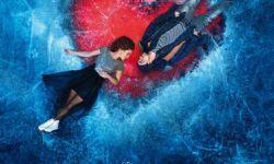 俄罗斯电影《花滑女王》首发预告及中文海报