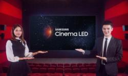 当观影体验不再受到灯光的限制,也许这才是影院的未来