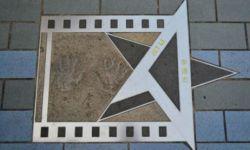 星光大道见证香港电影业发展史 有望明年重开