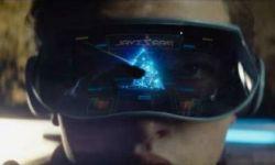HTC Vive联袂电影头号玩家 推出系列VR体验