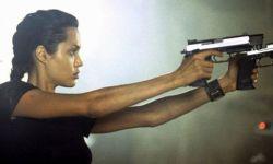 《古墓丽影》即将上映 直男最喜欢的劳拉仍是她