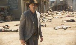 《西部世界》众主创亮相西南偏南电影节 埃隆马斯克惊喜现身