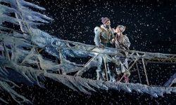 百老汇音乐剧版《冰雪奇缘》有哪些惊喜?