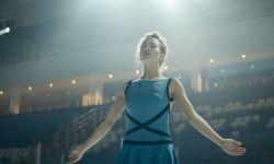 电影《花滑女王》发布中文主题曲MV 3.30国内上映