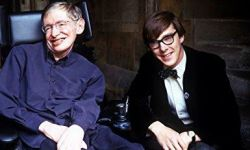 传奇物理学家霍金去世享年76岁 小雀斑演他拿奥斯卡