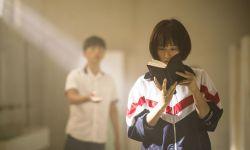 白客青春片《遇见你真好》发新剧照 3.29全面上映