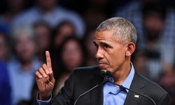 奥巴马将拍个人节目 Netflix有望成赢家