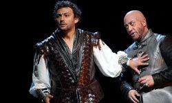 英国皇家歌剧院高清影像系列落户中国
