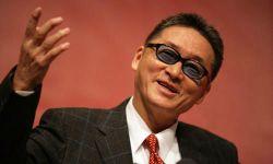 台湾著名作家李敖病逝享年83岁