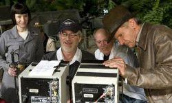 史蒂文·斯皮尔伯格:《夺宝奇兵》将于2019年4月在英国开拍