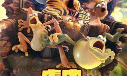 动画电影《虎皮萌企鹅》:很萌很欢乐的丛林大乱斗