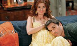 NBC续订《威尔与格蕾丝》重启季第三季