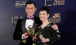 第12届亚洲电影大奖结果揭晓 最佳电影花落《芳华》