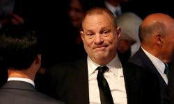 美国韦恩斯坦电影公司已正式申请破产