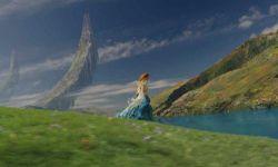 迪士尼新片《时间的皱折》:一部昂贵的摄影集