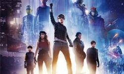 电影《头号玩家》将于3月29日全国开启百场点映