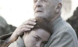新电视电影《李尔王》首发剧照  BBC与亚马逊联合出品