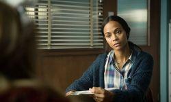 《阿凡达》女主角索尔达娜:愤怒不再是一种可取的方式