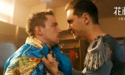 俄罗斯年度黑马电影《花滑女王》发布终极预告