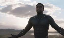 """好莱坞""""新贵""""《黑豹》对电影多样化意味着什么?"""