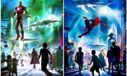 迪士尼乐园再迎扩容 影视巨头加码实景娱乐