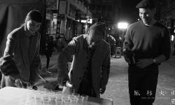麦浚龙导演新作《风林火山》片场拍摄细节及主演片场照曝光