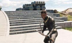 好莱坞电影一般全球通吃 但《黑豹》是一个特例