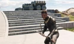 《黑豹》成北美最卖座超级英雄电影