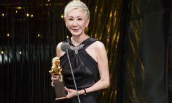 制片人施南生担任第21届上海国际电影节亚洲新人奖评委会主席